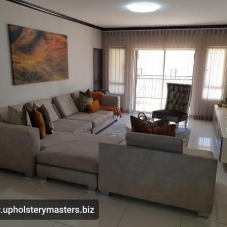 Sandra Luxurious Corner Suite