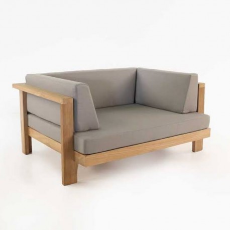 1 Seater Out Door Sofa