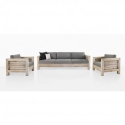5 Piece Seater Out Door Sofa